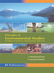 Principles of Environmental Studies