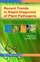 Recent Trends in Rapid Detection of Plant Pathogens