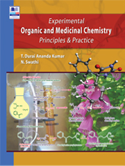 Experimental Organic & Medicinal Chemistry Principles & Practice