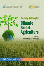 Capacity Building for Climate Smart Agriculture