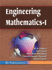 Engineering Mathematics – I