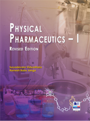 Physical Pharmaceutics – I Revised Edition
