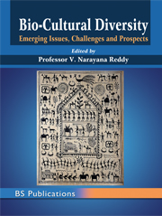 Bio-Cultural Diversity Emerging Issues, Challenges and Prospects
