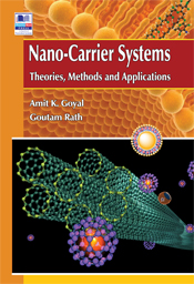 Nano-Carrier Systems Theories, Methods & Applications