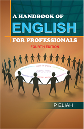 A Handbook of English for Professionals