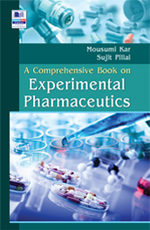 A Comprehensive Book on Experimental Pharmaceutics