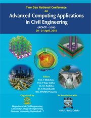 Advanced Computing Applications in Civil Engineering