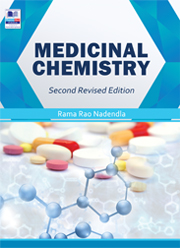 Medicinal Chemistry 2nd Edition
