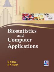 Biostatistics and Computer Applications