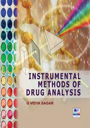 Instrumental Methods of Drug Analysis