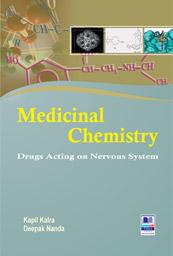 Medicinal Chemistry Drugs Acting on Nervous System
