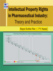 Intellectual Property Rights in Pharmaceutical Industry Theory and Practice