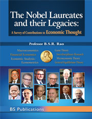 The Nobel Laureates and their Legacies A Survey of Contributions to Economic Thought