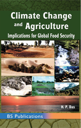 Climate Change and Agriculture Implications for Food Security