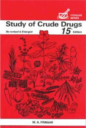 Study of Crude Drugs