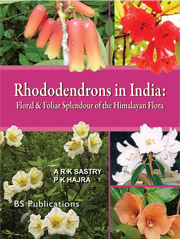 Rhododendrons in India Floral Foliar Splendour of the Himalayan Flora