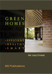 GREEN HOMES Efficient Healthy Smart