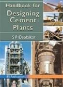 Handbook for Designing Cement Plants