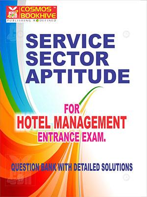 Service Sector Aptitude