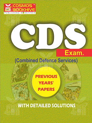 CDS  EXAM - PREVIOUS. PAPERS