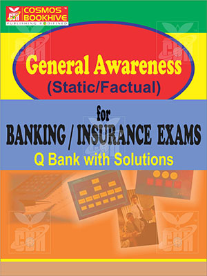 PO General Awareness  - STATIC - Q BANK