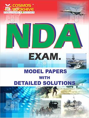 NDA .MODEL PAPERS