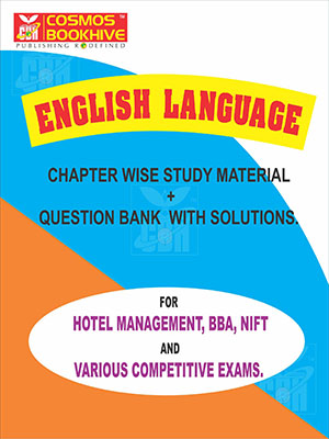 ENGLISH LANG . FOR HOTEL MGM ETC