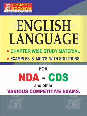 ENGLISH LAUGUAGE - NDA