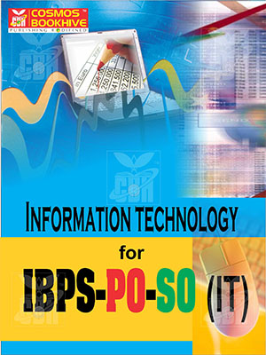 Information Technology FOR IBPS PO-SO -IT