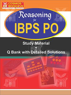 IBPS PO Reasoning