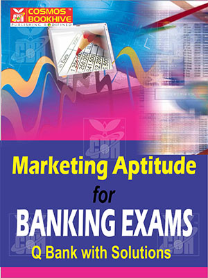 MARKETING APTITUDE  FOR BANKING &  OTHER EXAMS