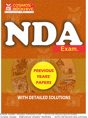 NDA - PREVIOUS PAPERS