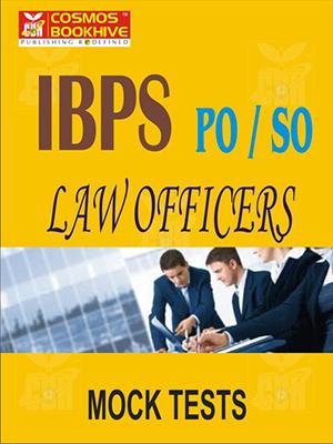 IBPS PO/SO EXAMS