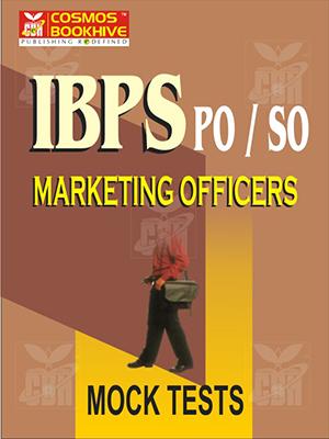 IBPS PO/SO EXAM