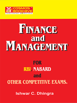 FINANCE & MANAGEMENT