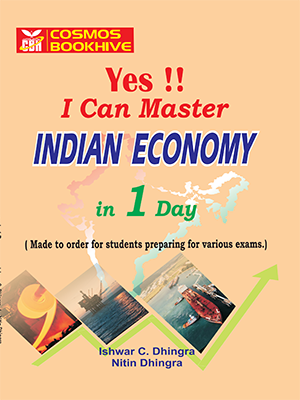 YES I CAM MASTER INDIAN ECONOMY IN 1 DAY