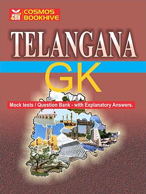 Telangana General Knowledge