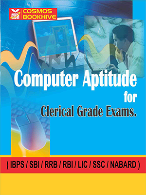 Comuter Aptiutude for SBI CLERICAL . MAINS