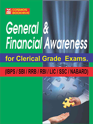 General / Financial Awarnesss for Clerical Grade exams
