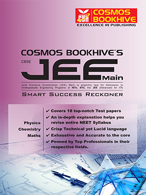 JEE-Main SMART Success Reckoner