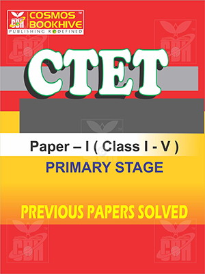 CTET - PRIMARY - ENGLISH - P PAPERS -2013-16