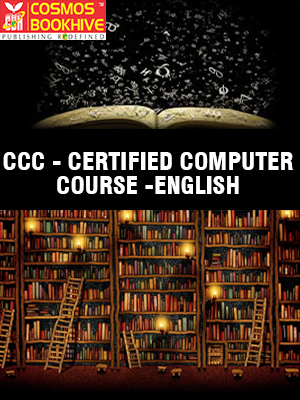 CCC - CERTIFIED COMPUTER COURSE