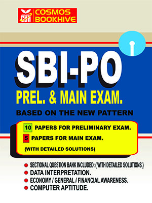 SBI PO Prelims Model Test Papers 2016