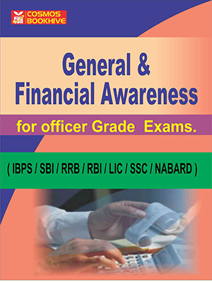 BANKING & FINANCIAL AWARENESS FOR SBI PO