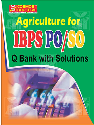 Agriculture OBJECTIVE