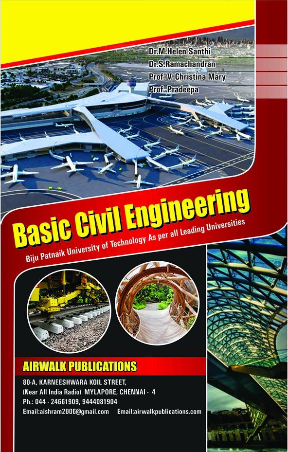 Basics  Civil  Engineering