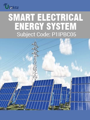 SMART ELECTRICAL ENERGY SYSTEM