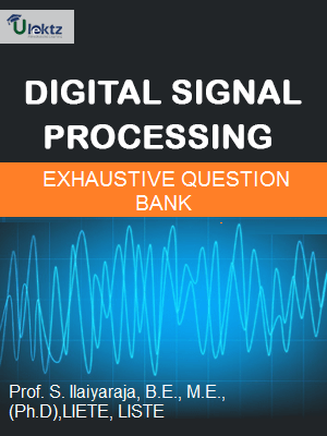 Digital Signal Processing Question Bank