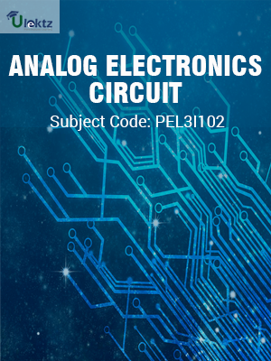 ANALOG ELECTRONICS CIRCUIT