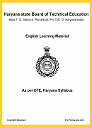 English Learning Material